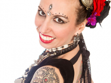 This is an image of our instructor - DeAnna Freeman
