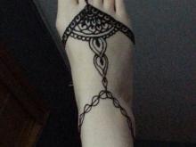 Foot - Sandal
